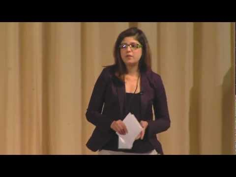TEDxDePaulU - Shital Chauhan - Who Needs To Be An Expert?