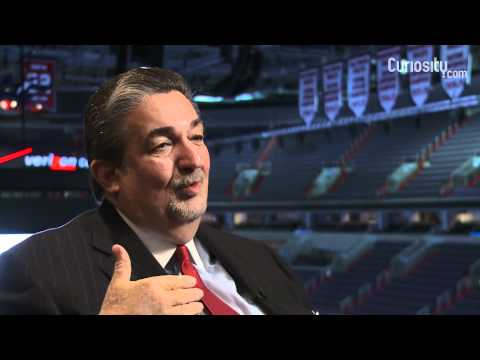 Ted Leonsis: Lessons about Technology