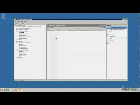 Office 365 - Connect to Exchange Online using the Exchange Management Console