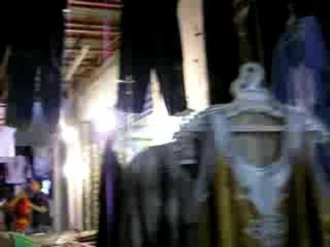 Tunis Old Medina Lane