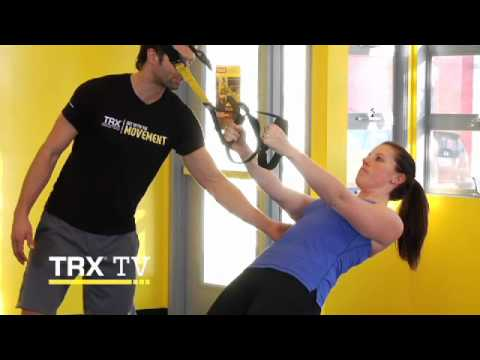 TRXtv: March Training Tip: Week 4