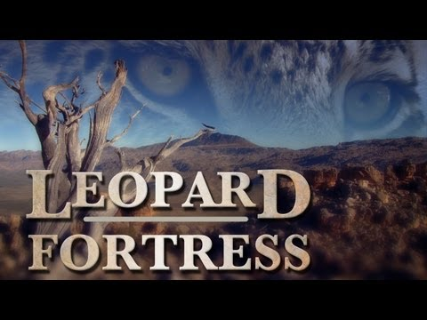 Saving endangered leopards: Series trailer