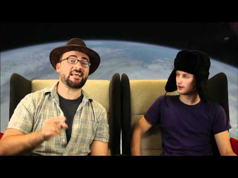 OMG! USSR Gets Sputnik To The Moon! YouTube Space Lab With Liam & Michael