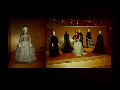 "On ""American High Style: Fashioning a National Collection"""