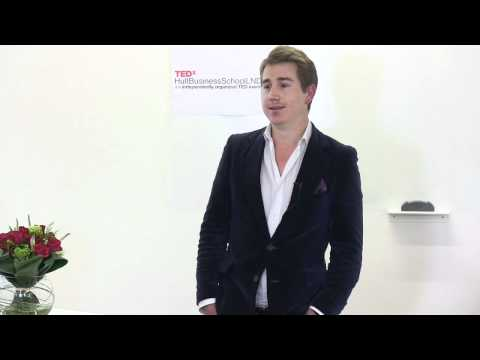 TEDx Hult International Business School LND - Malcolm Scovil - 5 Unusual Lessons In Leadership