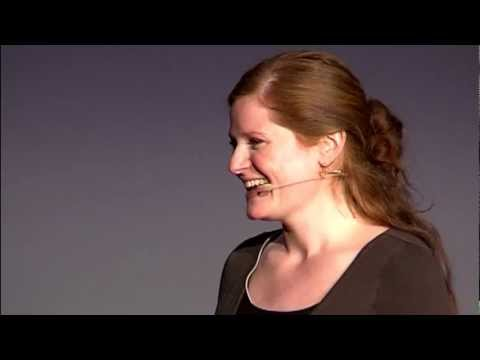 TEDxEcoleHôtelièreLausanne - Eva Zabey - The economy, it's nature's business