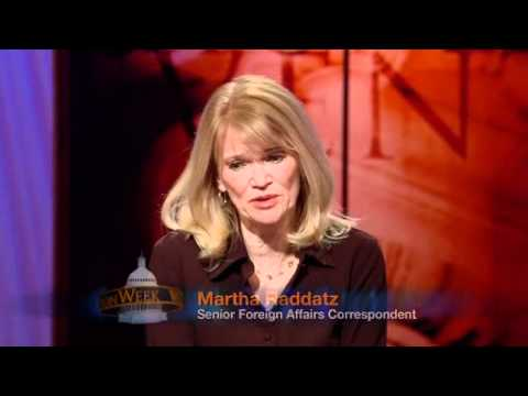Washington Week WEBCAST EXTRA  | Nov 12, 2010| PBS