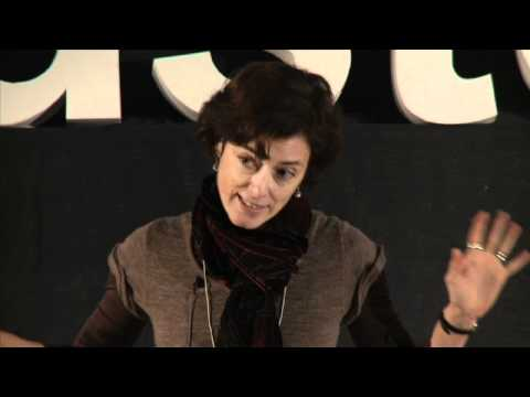 TEDxEuston - Michela Wrong - Whistleblower on a crusade for the truth