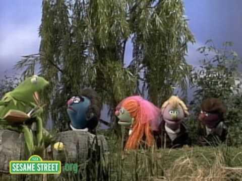 Sesame Street: Get Along