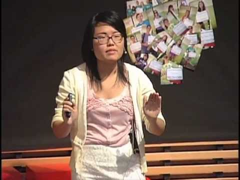 TEDxTerryTalks - Paige Zhang - HIV: The Story Behind the Stigma