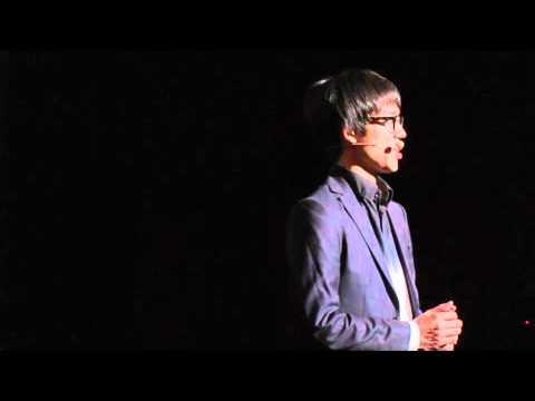 TEDxTohoku 2011 Keisuke ERA 2-4