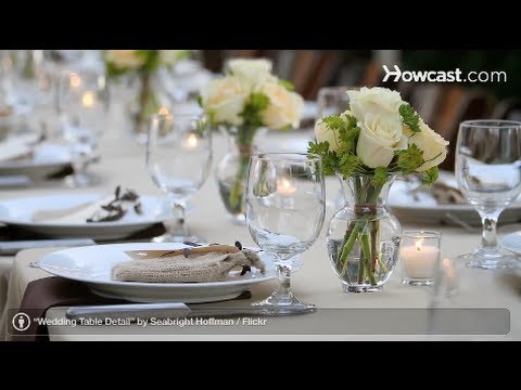 Wedding Planning: Wedding Rentals Tips