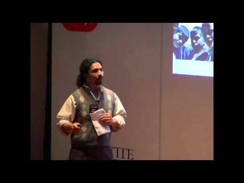 TEDxLaf - Manuel Fresenda - La Evolucion de la Meta