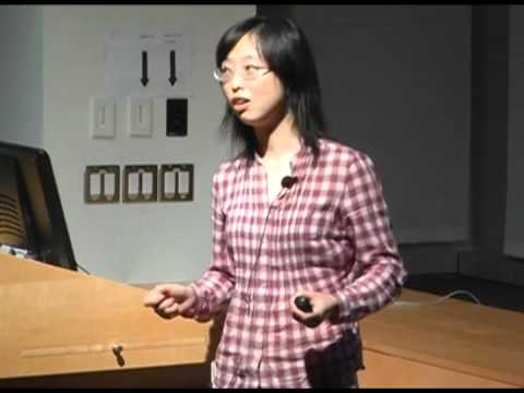 TEDxScottsdaleSalon - Jia Zeng - Studying Cancer Cell Society at the Single-cell Level