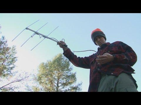 Wild Justice - Rural Surveillance