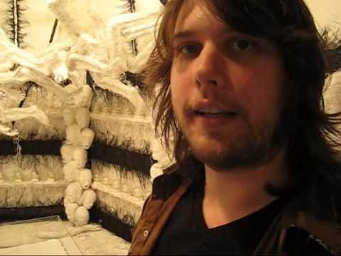 Peter Dobill Ab Uno at ENGLISH KILLS ART GALLERY