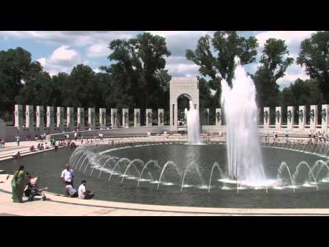 The Coolest Stuff on the Planet- A Visit to the National Mall