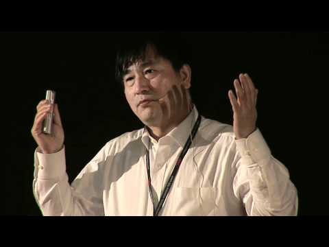 "TEDxDaejeonSalon - Nong-Moon Hwang - ""active immersion in thinking."""