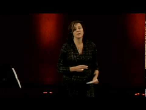 TEDxRainier - Dr. Wendy Johnson - A New Paradigm for Global Health: Solidarity