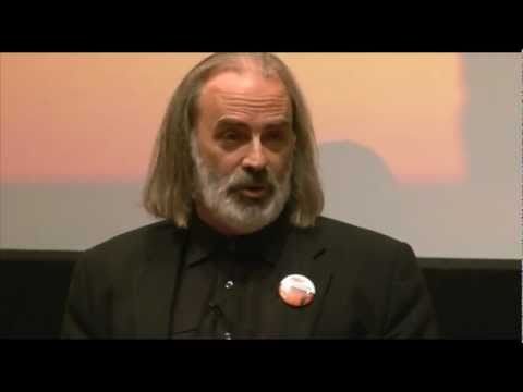 TEDxBrainport 2011 - Gilli - The sixth sense revealed