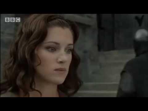 Saving Marion's Life - Robin Hood - BBC