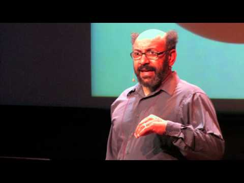 TedxBoulder - Rick Griffith - What I Learned from the Third Grade