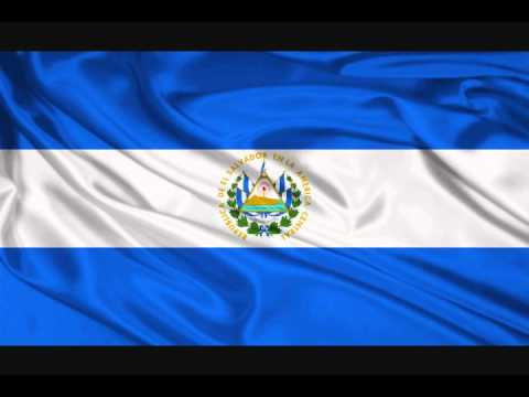 National Anthem of El Salvador