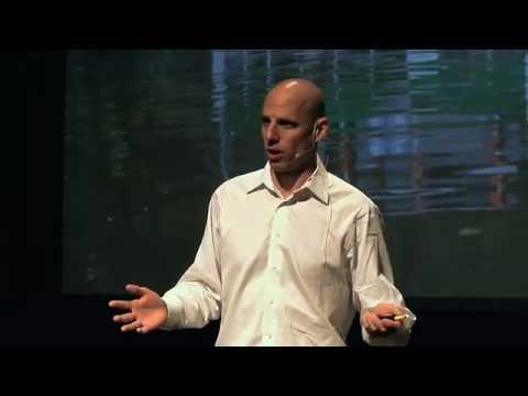 TEDxGreenville - Jonathan Shanin & Seth Warren - 3/5/2010