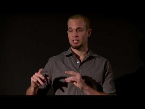 TEDxAtlanta - Matthias Hollwich - 01/26/10