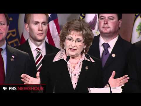 Rep. Paul Ryan, GOP Unveil 2012 Budget Proposal