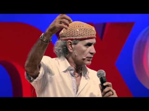 TEDxSaoPaulo - Carlos Buby - 11/14/2009