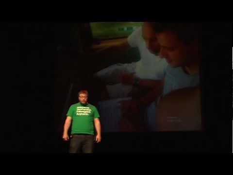 TEDxBG - Yordan Zhechev - Reasons to Stay, Reasons to Go