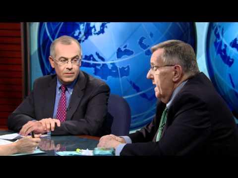 Shields and Brooks on Political Risks, Rewards of Debt Standoff