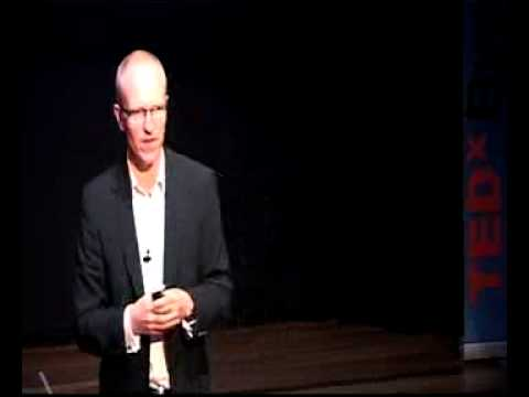 TEDxByronBay - Angus Pyke - Your Greatest Resource