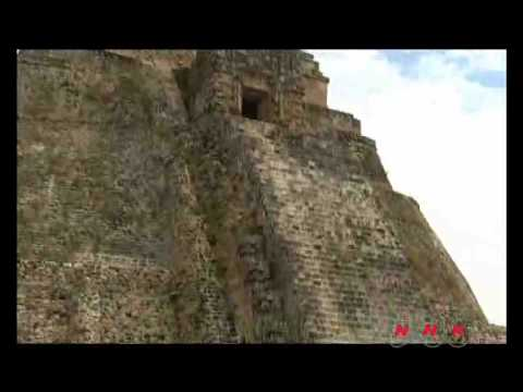 Pre-Hispanic Town of Uxmal (UNESCO/NHK)