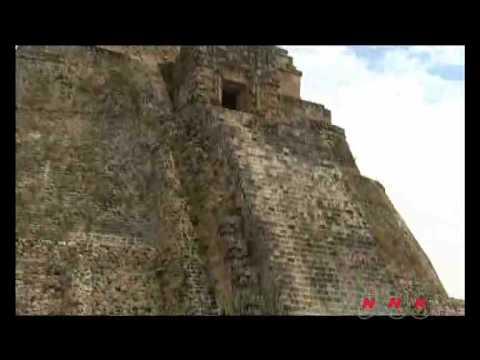 Pre-Hispanic Town of Uxmal (UNESCO/NHK)