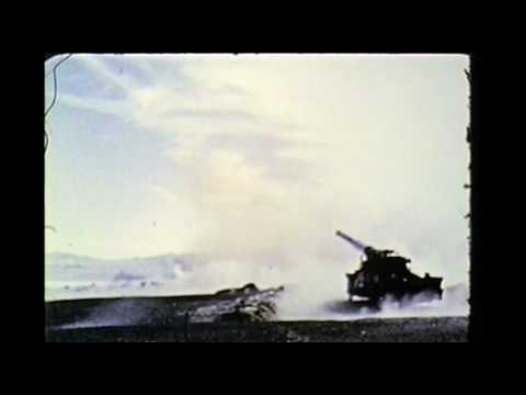 The M65 280mm Atomic Cannon - Nuclear Artillery Test