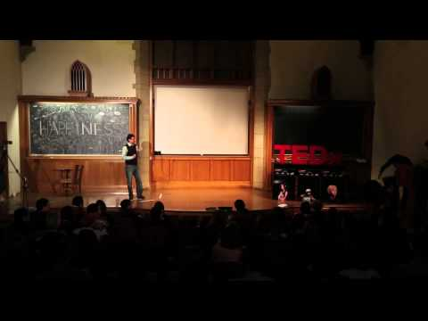 TEDxNewHaven -  Javier Hernandez & Ehsan Hoque - Counting Smiles in the Wild
