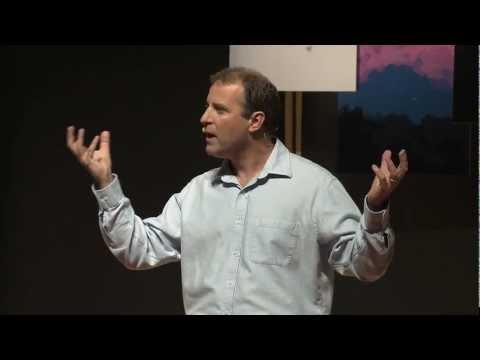 TEDxRainier - Gideon Rosenblatt - The Soulful Company