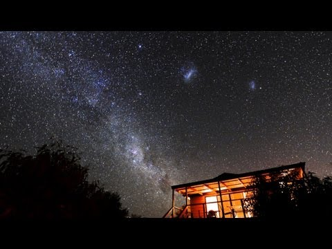 Southern Skies and Southern Cross - Sixty Symbols