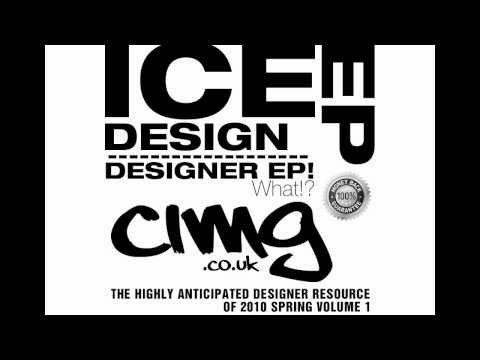 You decide what YOU want to see! Designer EP what!?