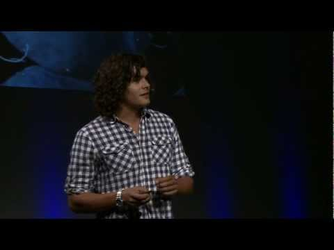 The Carbon Negative Revolution: Jason Aramburu at TEDxMission