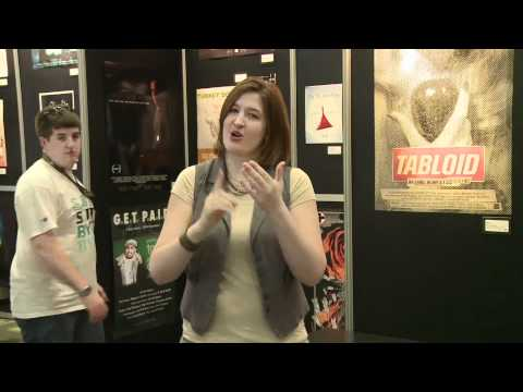 SXSW: Filmmaker Robyn Girard Unites Deaf and Hearing Audiences