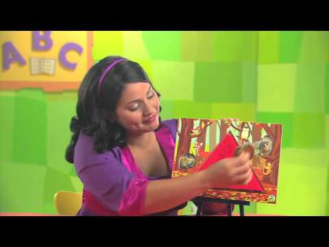 PBS KIDS Toys | Explore Camping: 3-Layer Puzzle