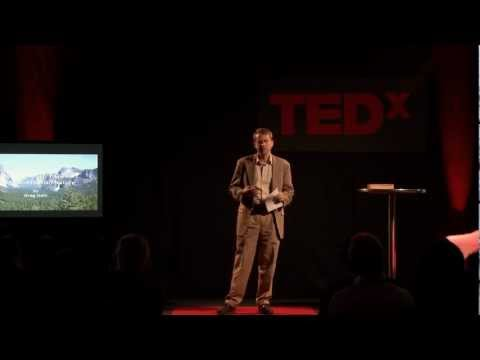 What's Your Focus? Reality and Human Nature: Gregory Dahl at TEDxInnsbruck