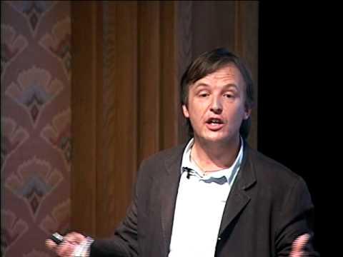TEDxSF - Chris Anderson - 5/21/09