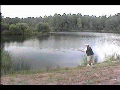 Williamsburg, Virginia Fly Fishing
