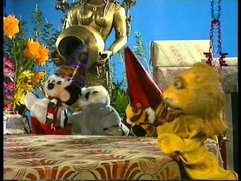 Puppet Show - Lot Pot - Episode 93 - Upahaar Ki Kimat  - Kids Cartoon Tv Serial - Hindi