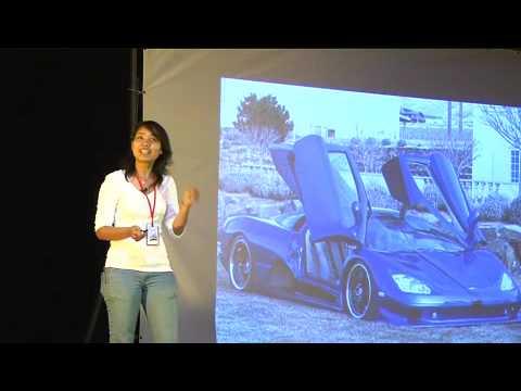 TEDxPhnomPenh - Kounila Keo - Blogging The New Generation of Cambodia