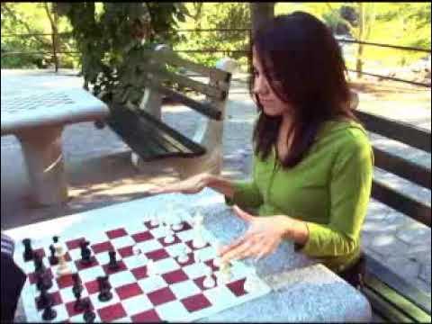 Teen Chess Grand Master